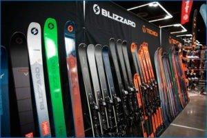 Лучшие лыжи 2020: рейтинг самых покупаемых моделей