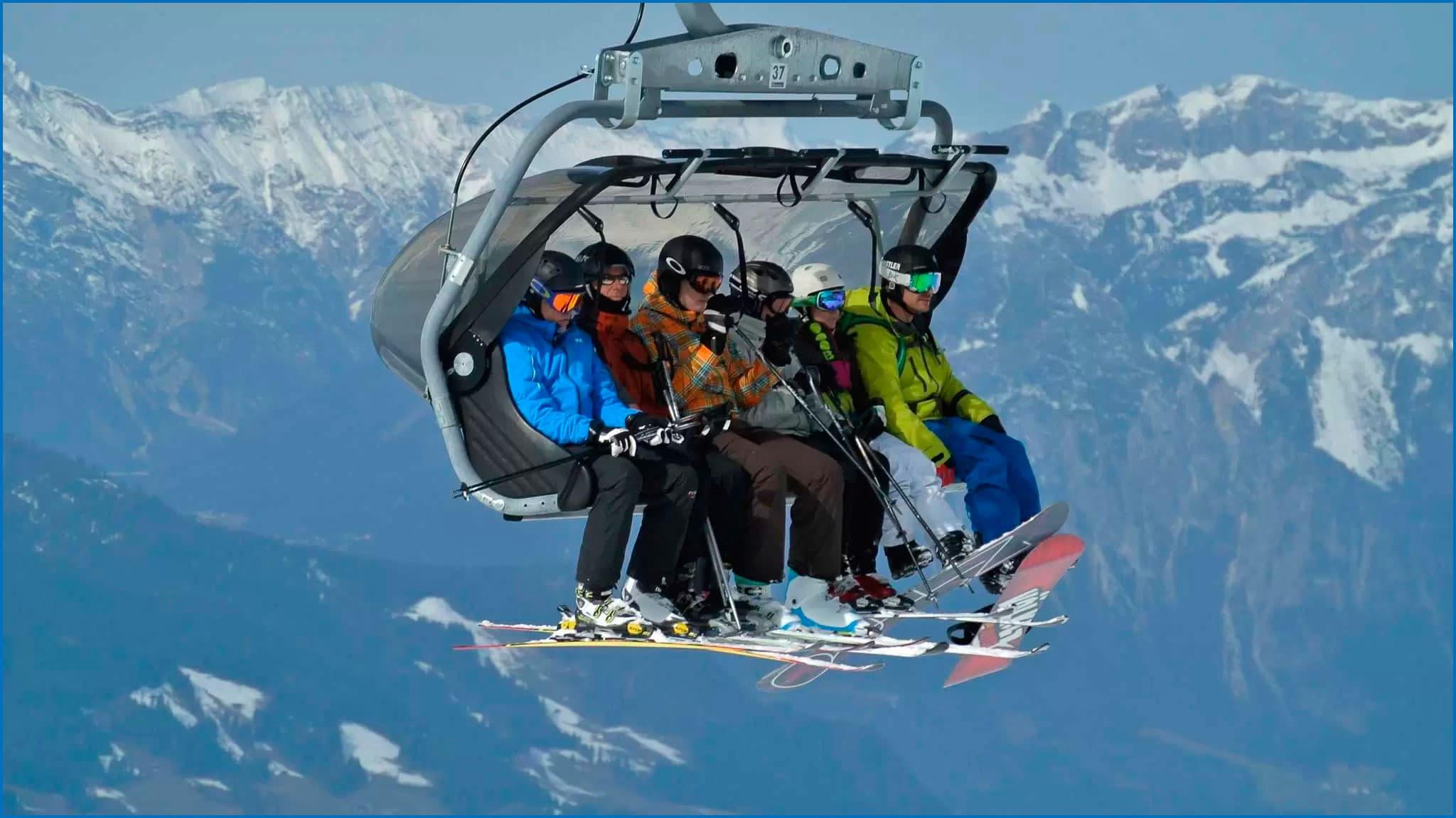 Горные лыжи или сноуборд: доводы за и против