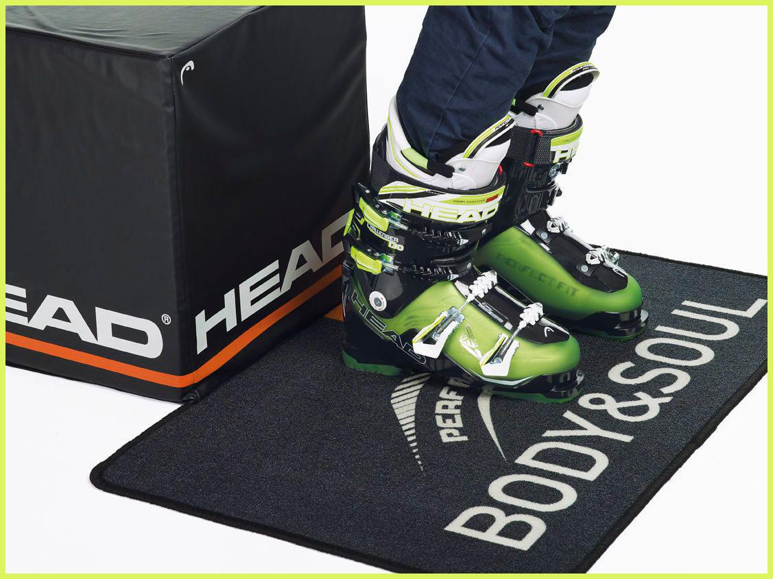Как выбрать ботинки для горных лыж