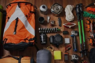 Travel-equipment